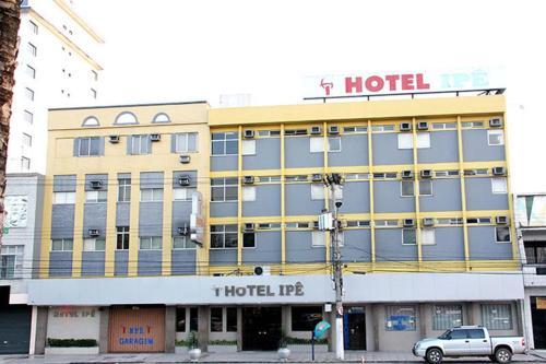 Foto de Hotel Ipê