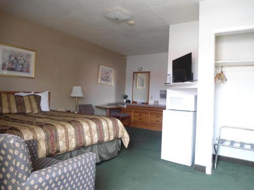 Travel Inn Motel - Canon City, CO 81212