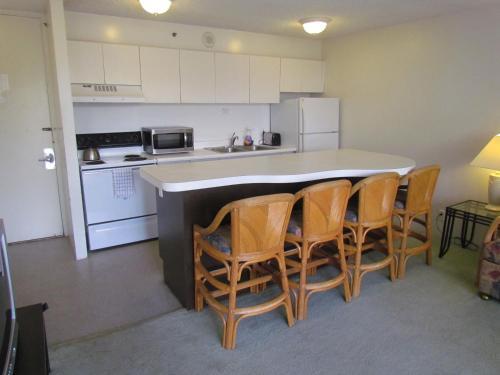 One Bedroom Apartment In Hawaii Banyan - Honolulu, HI 96815