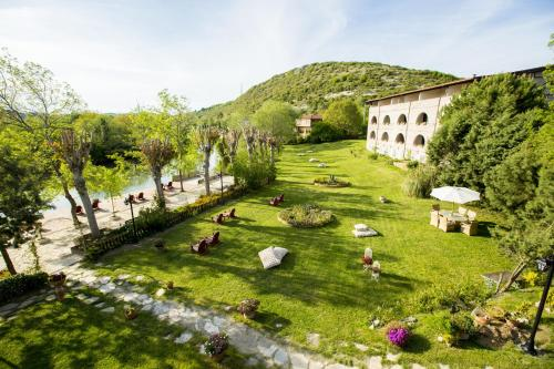 Agva Agva Greenline Guesthouse (Adult Only +12)