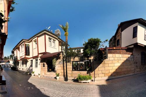 Antalya Hotel Zürich online rezervasyon