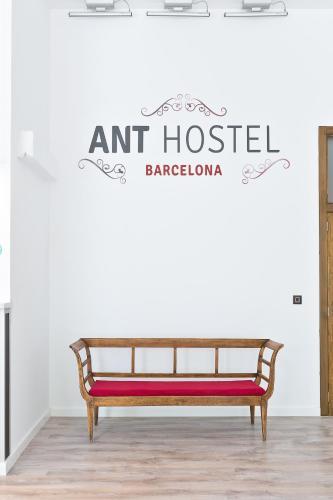 Ant Hostel Barcelona photo 13