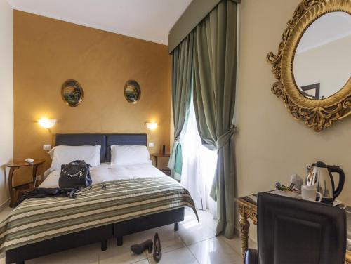Hotel Regina Giovanna photo 12