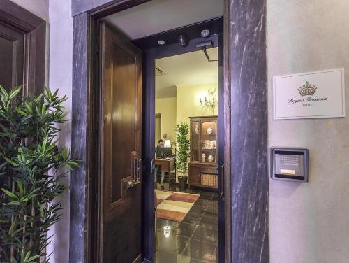 Hotel Regina Giovanna photo 19