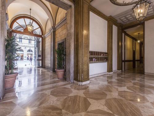 Hotel Regina Giovanna photo 24