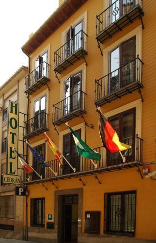 Hotel Cedran photo 2