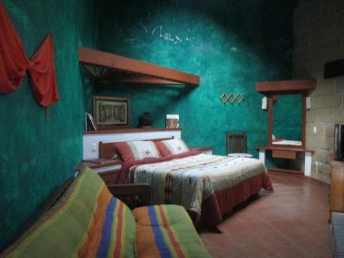 Hotel Casa Valle Photo