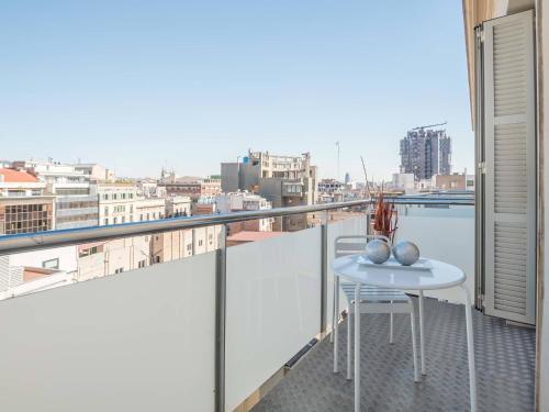 Rent Top Apartments Passeig de Gràcia Immagine 3
