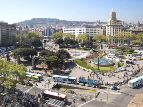 Rent Top Apartments Passeig de Gràcia Immagine 4