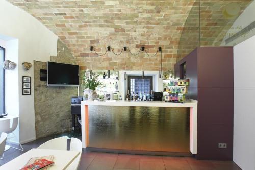 Habitación Doble - 1 o 2 camas Hotel Museu Llegendes de Girona 9