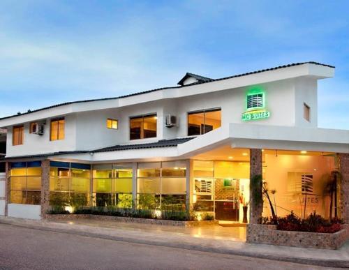Mc Suites Hotel Boutique Photo