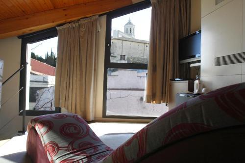 Suite Exclusiva Hotel Museu Llegendes de Girona 14