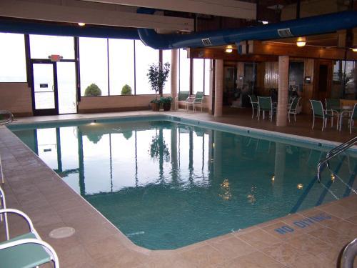 Pinestead Reef Resort - Traverse City, MI 49686