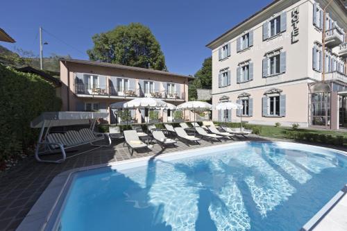 Hotel Villa Marie (Tremezzo) da 135€ - Volagratis