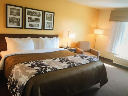 Sleep Inn & Suites Carlsbad Photo