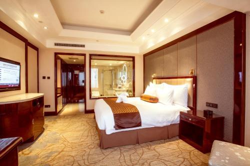 Xian heng Hotel