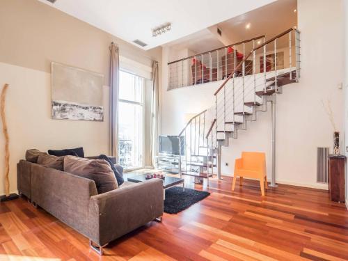 Rent Top Apartments Passeig de Gràcia Immagine 14