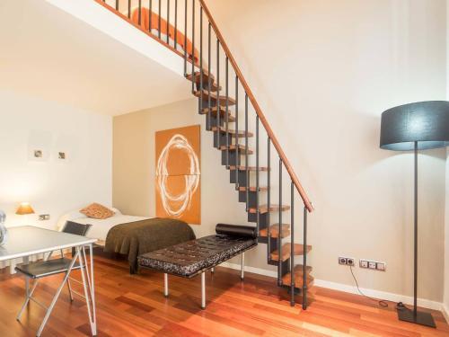 Rent Top Apartments Passeig de Gràcia Immagine 17