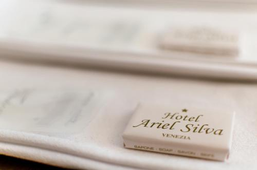 Hotel Ariel Silva photo 13