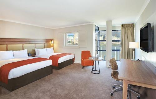 DoubleTree by Hilton London – Docklands Riverside photo 11
