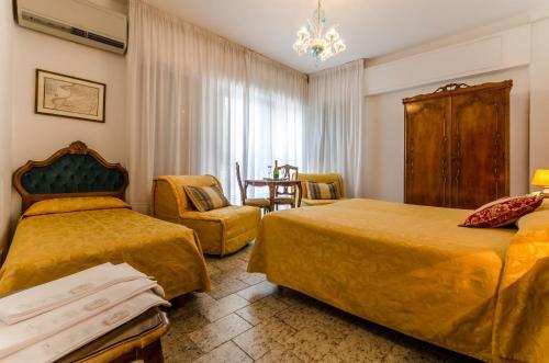 Hotel Ariel Silva photo 15
