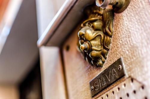 Hotel Ariel Silva photo 19
