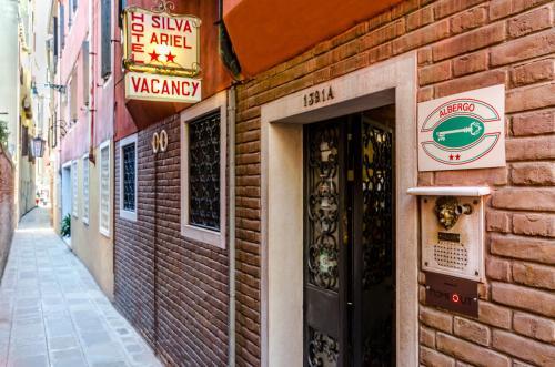 Hotel Ariel Silva photo 23
