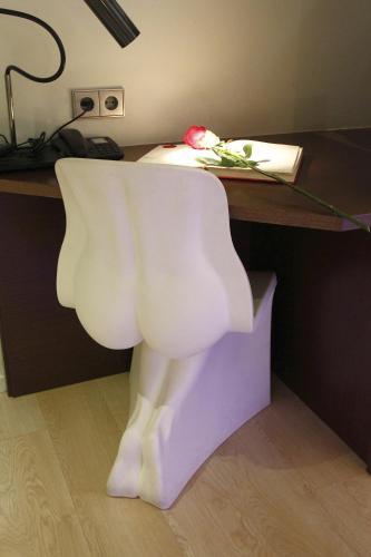Suite Exclusiva Hotel Museu Llegendes de Girona 22