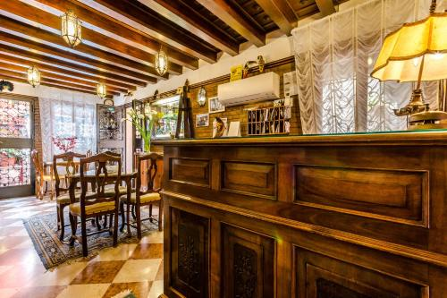 Hotel Ariel Silva photo 24