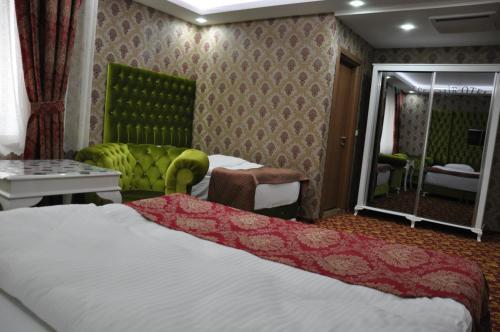 Mus Mir Hotel Saray, Muş
