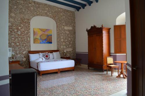 Hotel Socaire Photo