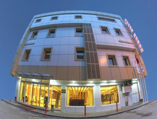 Gaziantep Gaziantep Garni Hotel online rezervasyon