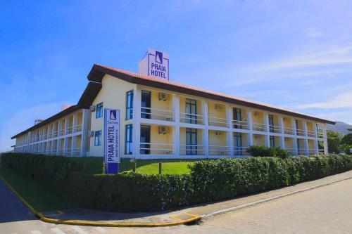 Foto de Praia Hotel Imbituba