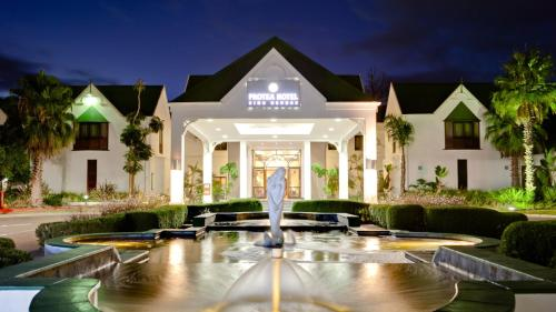 Protea Hotel by Marriott George King George