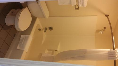 Americas Best Value Inn & Suites - La Fayette, GA 30728