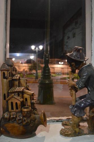 Hostal Maria Angola Photo