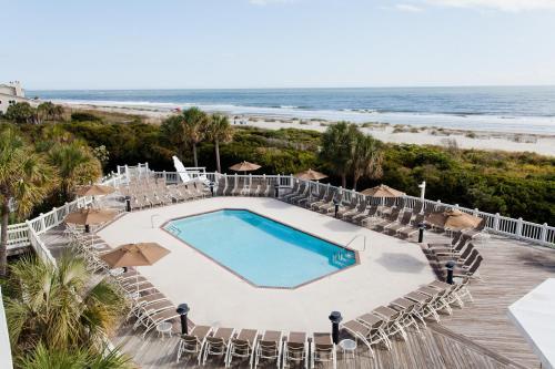 Wild Dunes Resort 1 Sundial Cir Isle of Palms, SC Resorts - MapQuest