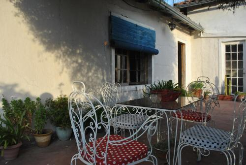 El Cerrillo Bed & Breakfast Photo