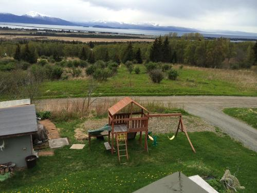 Homer Stay And Play - Homer, AK 99603