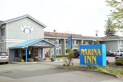 Marina Inn Des Moines / Seatac - Des Moines, WA 98198