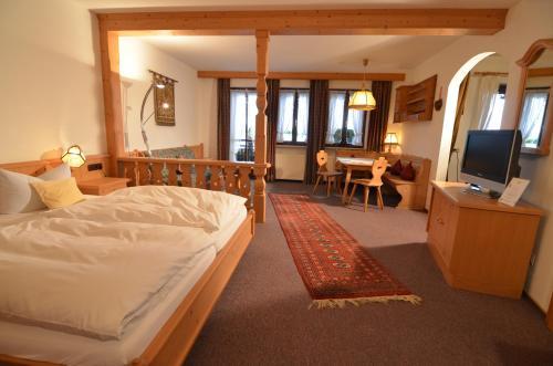 Seehotel Grauer Bär