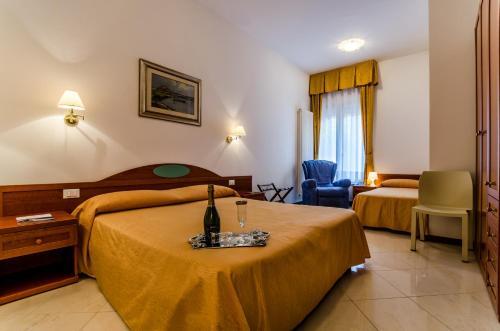 Hotel Ariel Silva photo 45