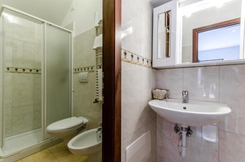Hotel Ariel Silva photo 46