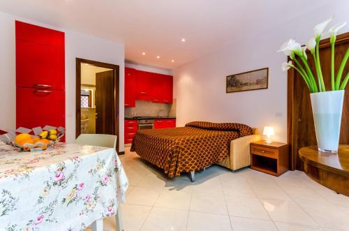 Hotel Ariel Silva photo 48