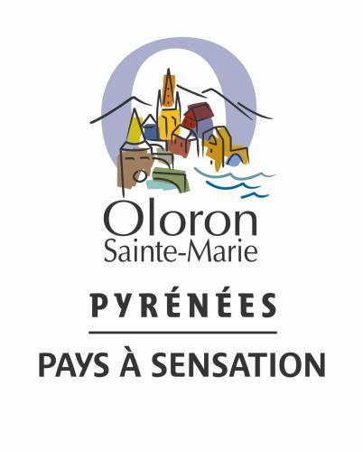 Couett'hotel Oloron Sainte Marie