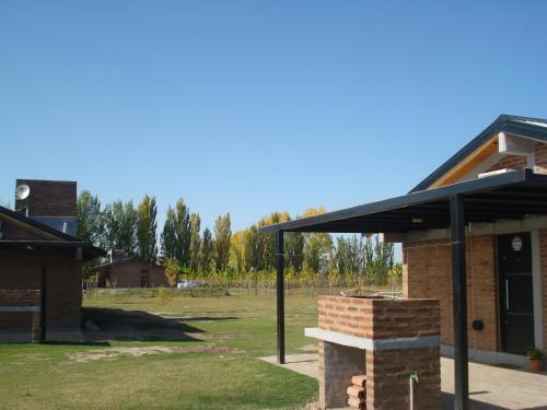 Cabañas San Jose del Atuel Photo