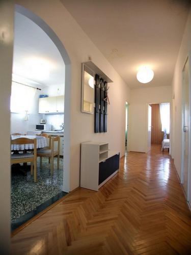 Apartment Salov