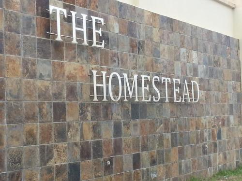 The Homestead Margate Photo