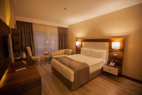 Mitannia Regency Hotel, Diyarbakır