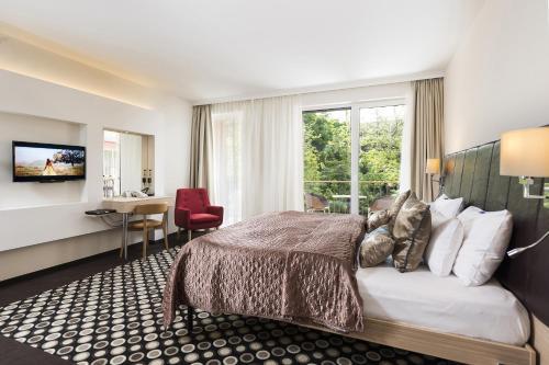 Bo33 Hotel Family & Suites photo 18